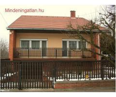 Kényelmes ház Dombóvár-Kertvárosban
