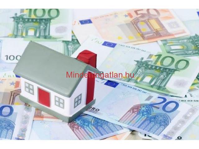 Pénzügyi hitelek