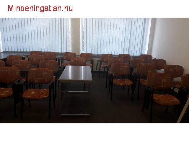 XIV.ker Kiadó 180m-es iroda oktató teremmel LimanovaTéren