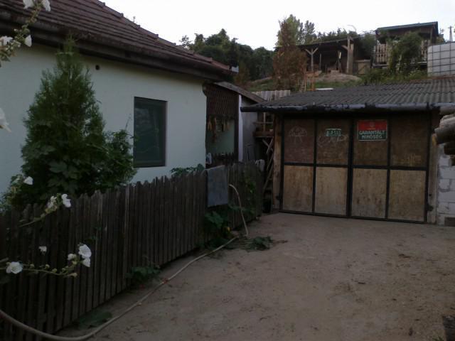 Vác környéki családi ház
