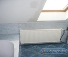 Sopronban 2 db külön bejáratú 2 generációs lakás eladó