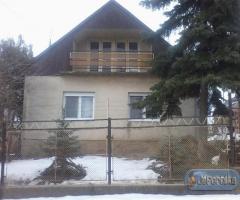 balatonlellén családi ház telekkel  eladó