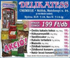 Működő kis élelmiszerbolt kiadó!!